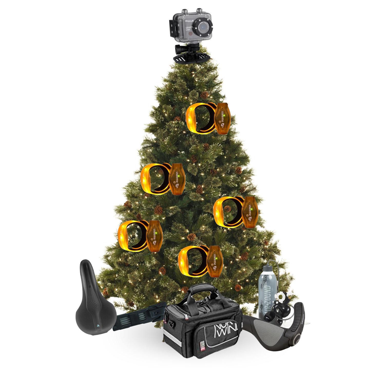 7 karácsonyi ajándékötlet bringásoknak (nem csak ebike-okhoz)